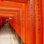 外国人に人気の日本の観光スポットNo.1は?