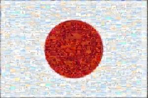 Japan Mosaic02
